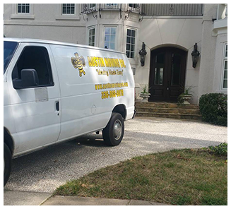 Residential Moving Services in Charlotte, NC