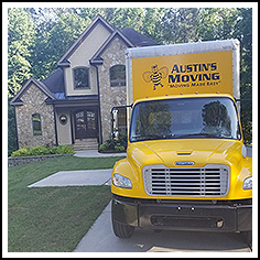 Commercial Moving Services in Charlotte, NC, Residential