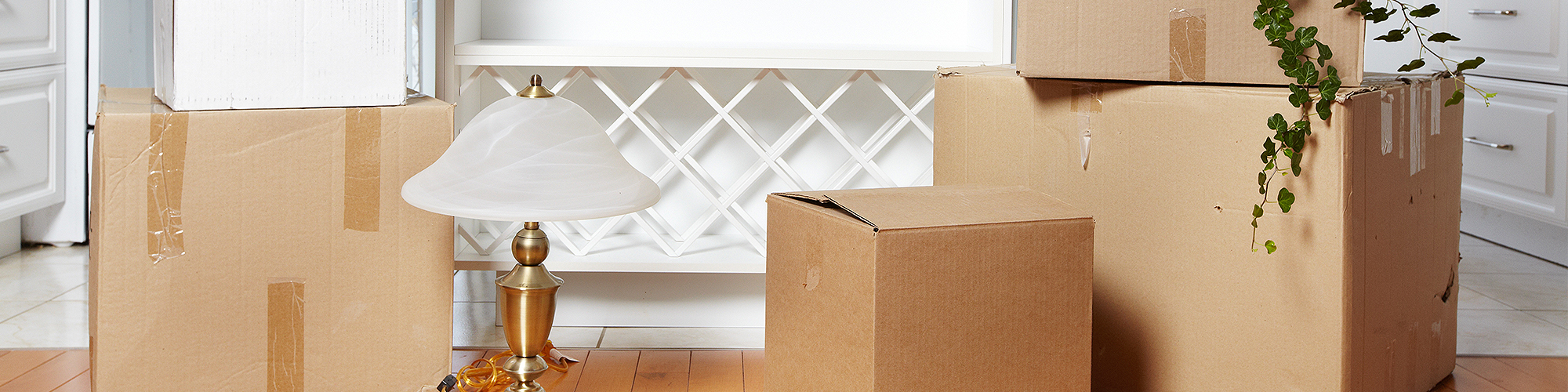Packing and Unpacking Services in Charlotte, NC